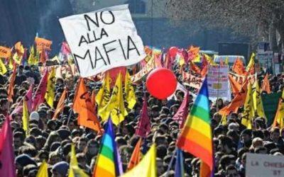 Fnsi e Libera, giovedì 16 novembre manifestazione a Ostia