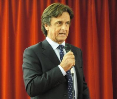 Commissione Antimafia a Milano: intervista ad Alberto Nobili