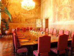 Commissione Antimafia a Milano dalla A alla Z