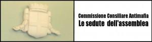 Commissione antimafia milano - le sedute