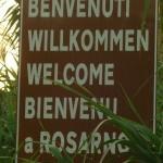 Benvenuti a Rosarno