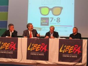 La lotta culturale e l'impegno comune per combattere le mafie in nord Italia