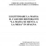 Tesi di laurea Fossati Mauro