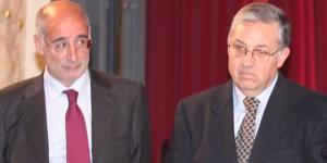 Rompere il marchingegno della 'ndrangheta: Giuseppe Pignatone e Michele Prestipino all'Università Bocconi.