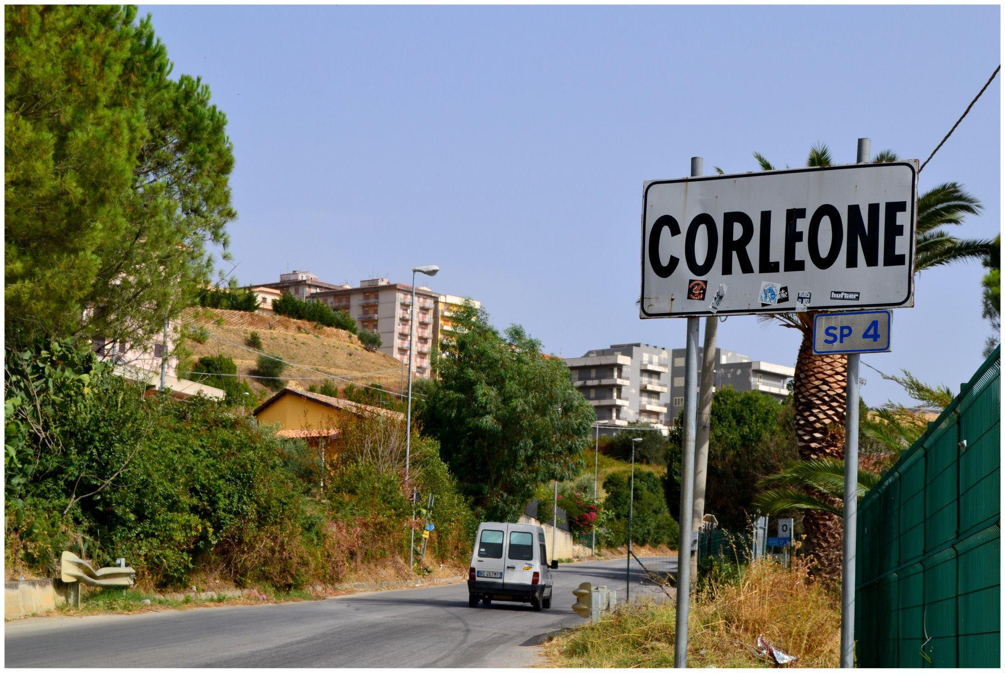 Corleone caput mundi.