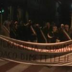 Solidarietà a Ester Castano