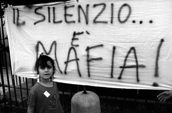 Maledetta Mafia: Piera Aiello, la donna che ha osato disturbare il suono del silenzio.