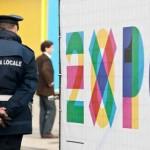 La polizia locale ed Expo