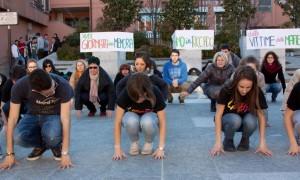 Flash mob 2-1