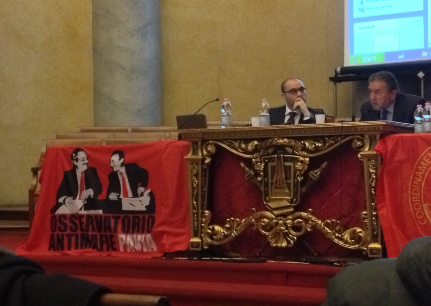 Sacra Corona Unita: il procuratore Motta ci racconta la mafia dimenticata