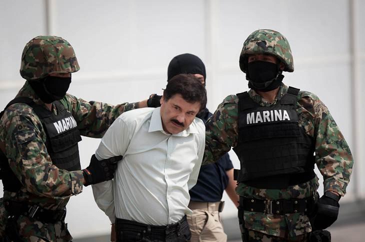 La fine del Chapo