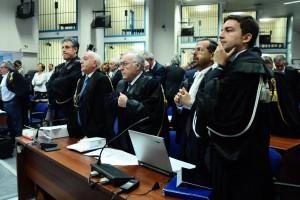 STATO-MAFIA: PM, ISTITUZIONI NON NASCONDANO RESPONSABILITA'