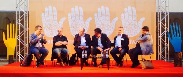 Giornalismo di frontiera in Calabria. Cronisti a confronto