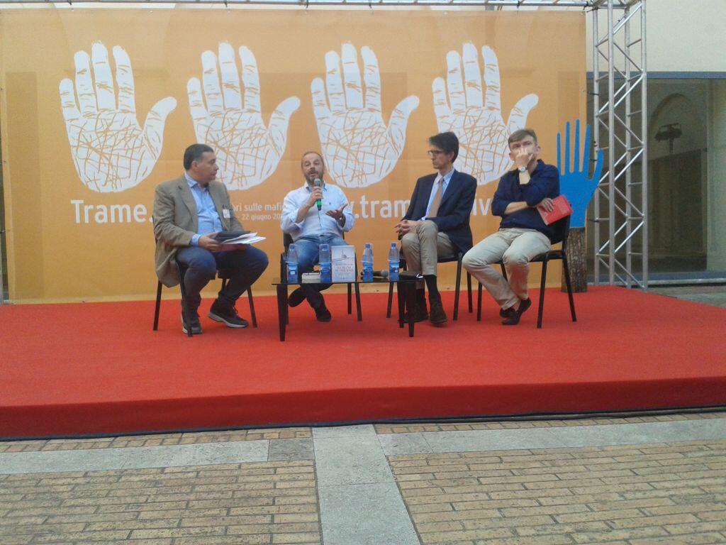 A Trame, le mani su Milano. Expo e i Ligresti.