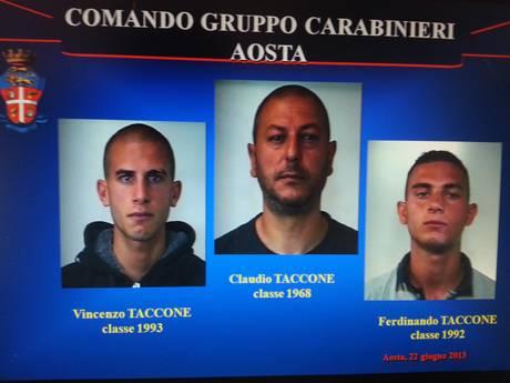 Valle d'Aosta, processo Hybris. Cinque condanne con l'aggravante del metodo mafioso