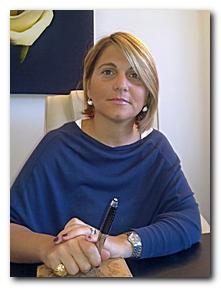 foto Elisa Grosso, assessore alla legalità di Giussano