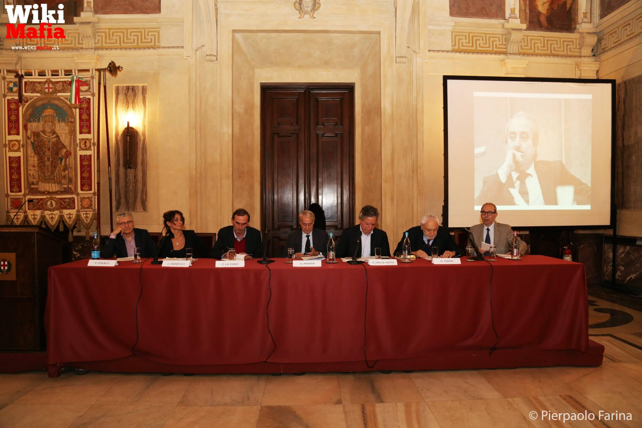 Quei giovani che  a Milano raccolgono l'eredità di Giovanni Falcone