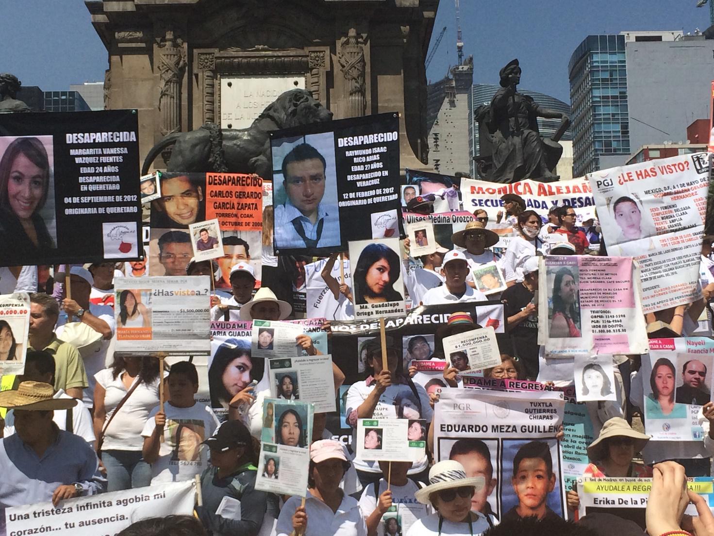 Messico: quando la resistenza è donna