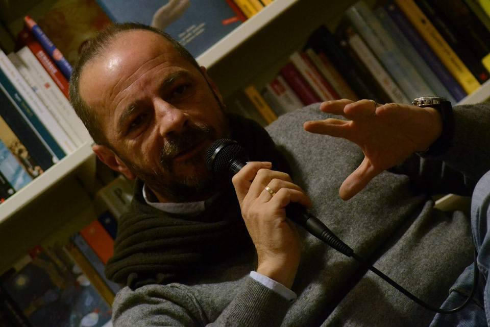 Io non taccio: giornalismo e mafia secondo Giuseppe Baldessarro