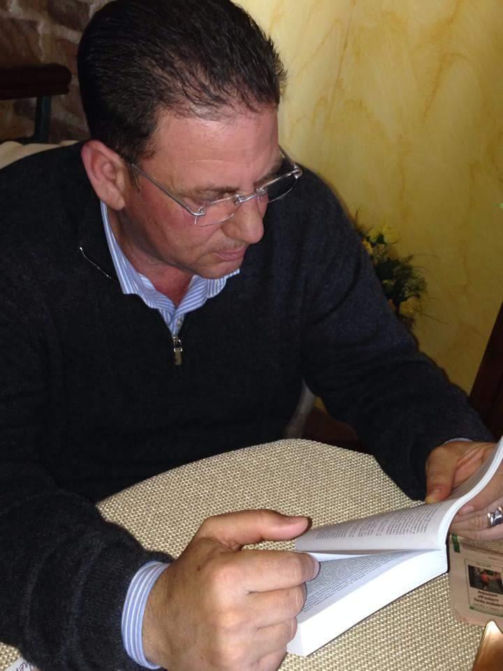 """Mariano Nicotra, imprenditore coraggioso: """"No al pizzo, voglio essere libero"""""""