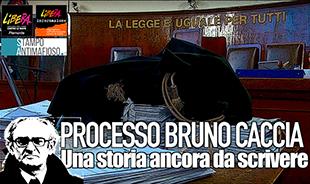Processo Caccia bis: chiesto l'ergastolo per Rocco Schirripa