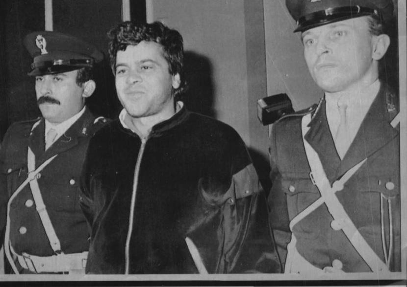 Storie che ritornano: Angelo Epaminonda, il «Tebano» al processo Caccia