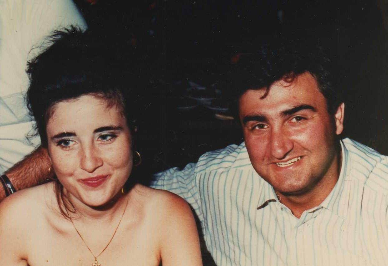 """Il 1989: il Muro, il """"corvo"""" e l'Addaura"""
