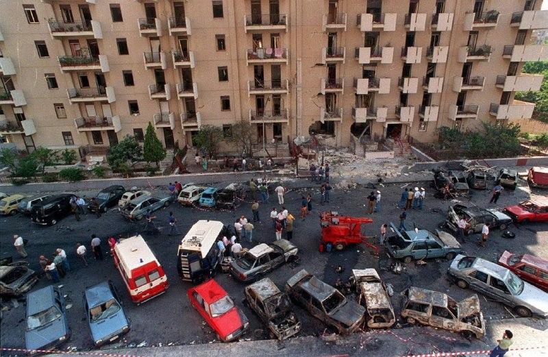 Il 1992 – parte II: i 57 giorni prima di via D'Amelio