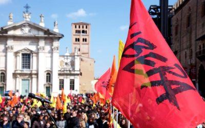 Fuoco criminale: l'inchiesta sulla 'ndrangheta a Mantova