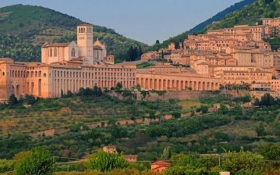 Ecco perché non dovremo sottovalutare la mafia in Umbria