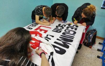 23 maggio, l'IC 'Emanuela Loi' di Mediglia sulla 'Nave della legalità'