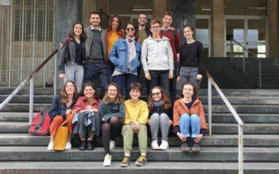 Milano, al liceo 'Beccaria' nasce primo presidio scolastico Libera in Lombardia
