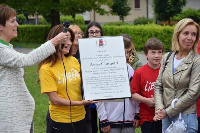 Lombardia, le scuole ricordano vittime sequestri di persona