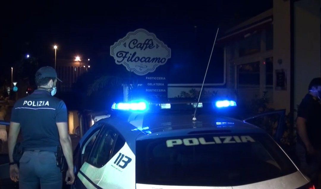 'Ndrangheta, colpo al clan Serraino-Libri: 12 arresti. Il capo cosca gestiva gli affari dal carcere