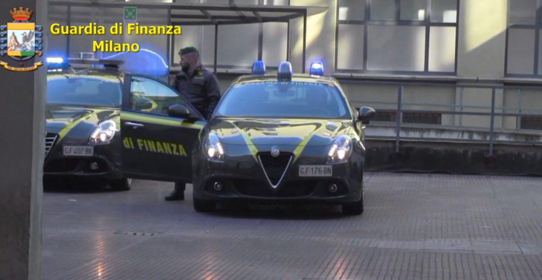 'Ndrangheta, contributi Covid nelle mani dei clan: 8 arresti. Soldi riciclati in Cina