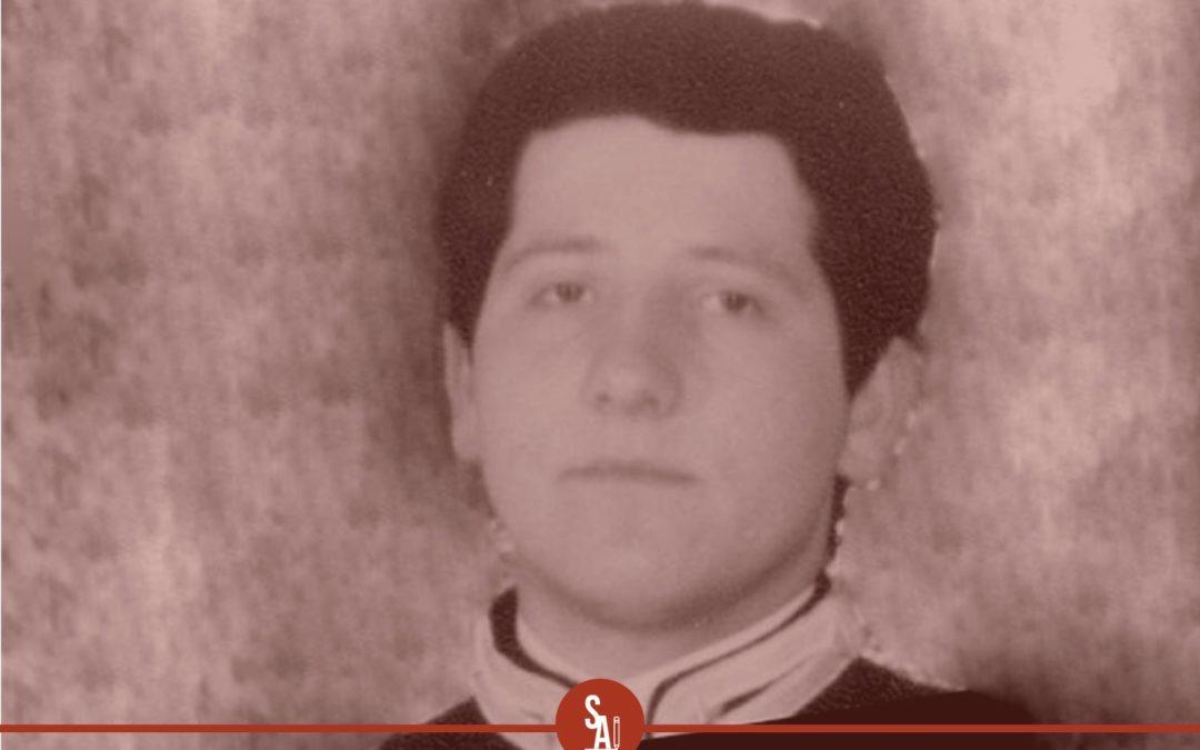 Fermata via Salvatore Nuvoletta, carabiniere