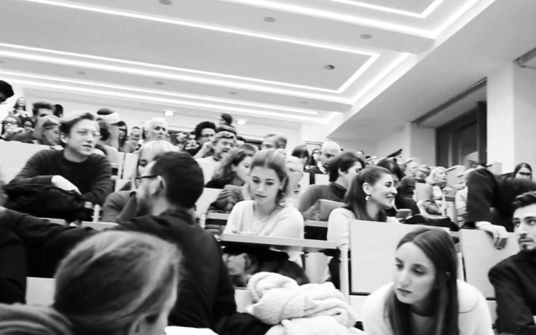 Criminalità organizzata e educazione alla giustizia sociale: necessità attuale