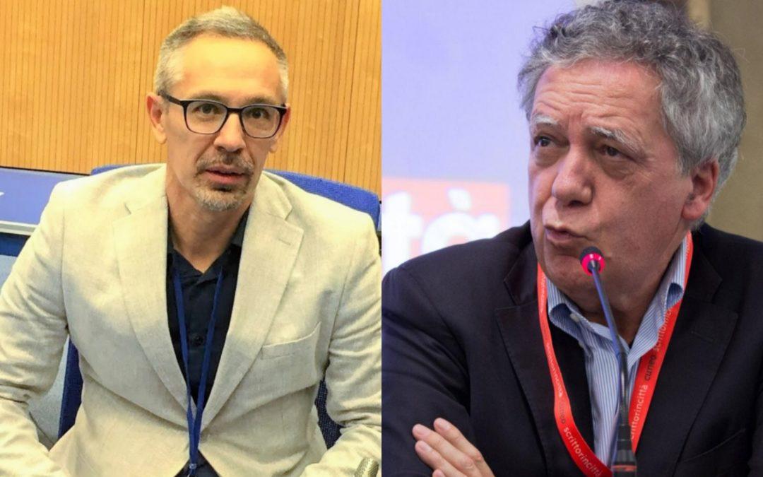 """Nando dalla Chiesa e Christian Ponti alla Conferenza Onu a Vienna: """"È necessario un impegno globale anche per l'educazione alla legalità"""""""