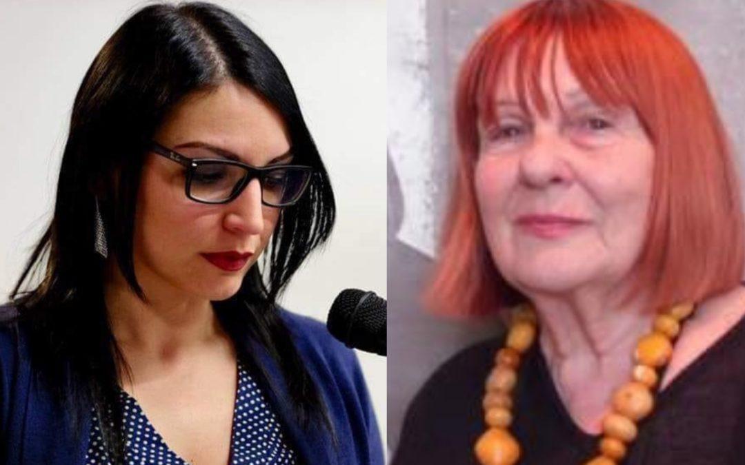 Letizia e Francesca: da Palermo a Buccinasco, la lezione delle donne dell'antimafia all'informazione