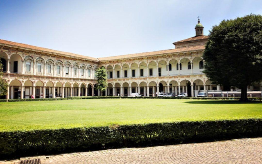Milano, al via il nuovo anno accademico del dottorato di ricerca sulla criminalità organizzata