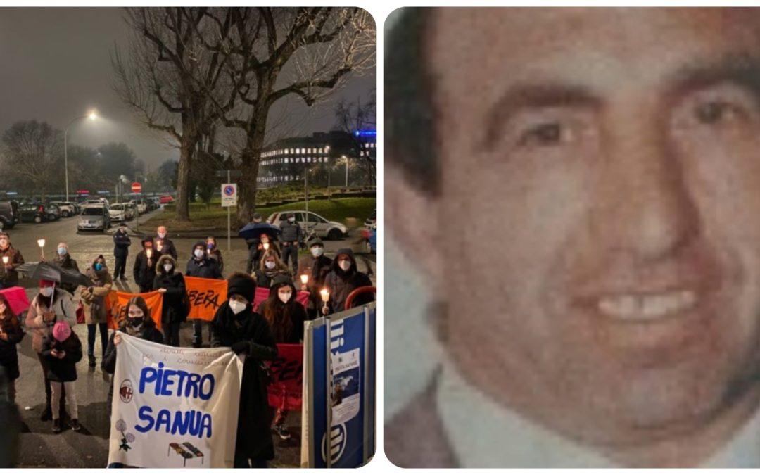 Pietro Sanua, ogni anno le lanterne a Corsico per ricordare il commerciante che faceva paura alla 'ndrangheta