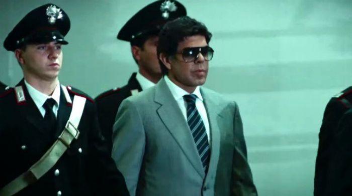 """Nel film """"Il traditore"""" l'eroe della storia non è Tommaso Buscetta"""