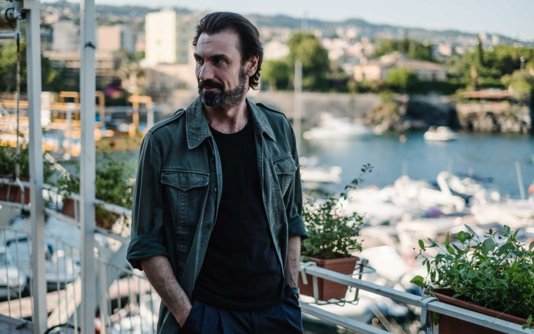Il cinema dell'antimafia secondo l'attore Fabrizio Gifuni