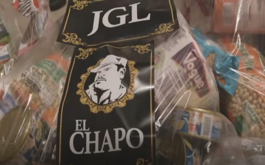 La finta solidarietà dei narcos messicani ai tempi del Covid-19