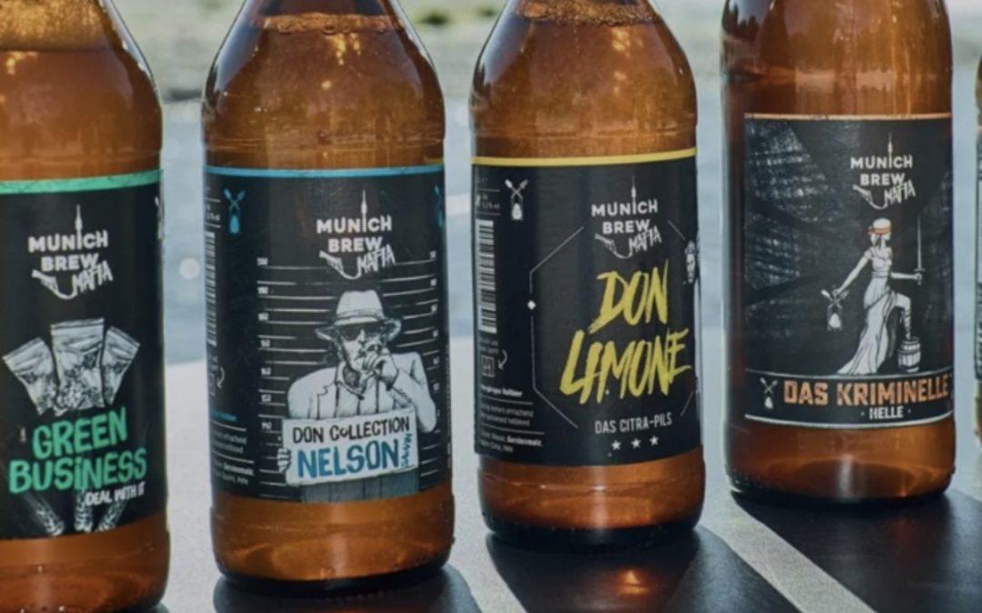 Mafia Brand: in Germania anche la birra celebra la mafia