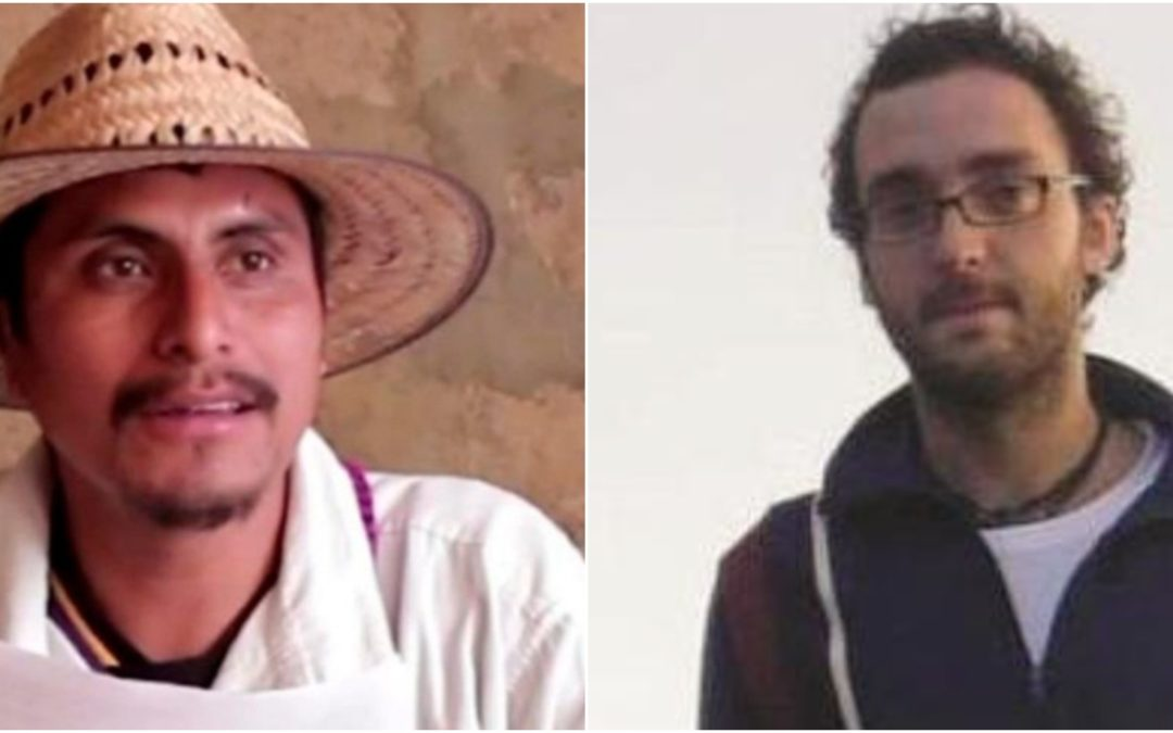 Lo sterminio messicano degli attivisti: adesso basta